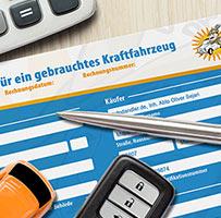 kaufvertrag kfz-ankauf-autoankauf